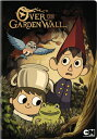 SALE OFF!新品北米版DVD!【オーバー・ザ・ガーデン・ウォール】 Cartoon Network: Over the Garden Wall!
