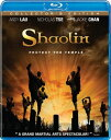SALE OFF!新品北米版Blu-ray!【新少林寺/SHAOLIN】 Shaolin (Collector's Edition) [Blu-ray]