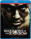 SALE OFF!新品北米版Blu-ray!【セデック・バレ(完全版)】 Warriors of the Rainbow: Seediq Bale [Blu-ray] - 4 1/2 hour Internat..