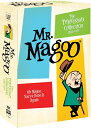 楽天RGB DVD STORE/SPORTS&CULTURESALE OFF!新品北米版DVD!【近眼のマグー】 Mr. Magoo: The Television Collection, 1960-1977!