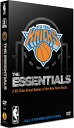 SALE OFF!新品DVD!NBA Essential Games of the New York Knicks!
