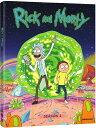 SALE OFF!新品北米版DVD!【リック・アンド・モーティ シーズン1】 Rick and Morty: Season 1!