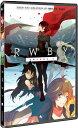 SALE OFF!新品北米版DVD!RWBY: Volume 3!
