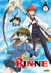 新品北米版DVD!【境界のRINNE 第1シリーズ】【1】(第1話〜第13話)