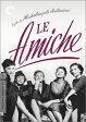■予約■新品北米版DVD!【女ともだち】 Le amiche: Criterion Collection!<ミケランジェロ・アントニオーニ>