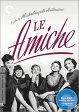 ■予約■新品北米版Blu-ray!【女ともだち】 Le amiche: Criterion Collection [Blu-ray]!<ミケランジェロ・アントニオーニ>