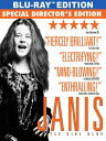 新品北米版Blu-ray!Janis: Little Girl Blue - Special Director's Edition [Blu-ray]!<ジャニス・ジョプリンのドキュメンタリー>
