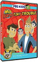 SALE OFF!新品北米版DVD!Wild Kratts: Tiny Trouble!<ワイルド・クラッツ>