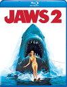 新品北米版Blu-ray!【JAWS/ジョーズ2】 Jaws 2 [Blu-ray]!<日本語音声、日本語字幕付き>