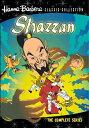楽天RGB DVD STORE/SPORTS&CULTURESALE OFF!新品北米版DVD!【大魔王シャザーン】 Shazzan - The Complete Series!