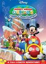 楽天RGB DVD STORE/SPORTS&CULTURESALE OFF!新品北米版DVD!Mickey Mouse Clubhouse: Choo-Choo Express!<ミッキーマウスクラブハウス>