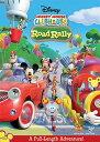楽天RGB DVD STORE/SPORTS&CULTURESALE OFF!新品北米版DVD!Mickey Mouse Clubhouse: Road Rally!<ミッキーマウスクラブハウス>