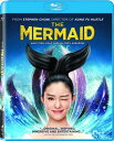 SALE OFF!新品北米版Blu-ray!Mei Ren Yu (Mermaid) [Blu-ray]!<チャウ・シンチー監督作品>