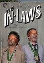 新品北米版DVD!【あきれたあきれた大作戦】 The In-Laws (The Criterion Collection)!
