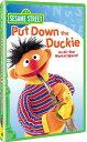SALE OFF!新品北米版DVD!【セサミ・ストリート】 Sesame Street - Put Down the Duckie!