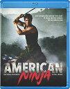 新品北米版Blu-ray!【アメリカン忍者】 American Ninja [Blu-ray]!