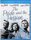 新品北米版Blu-ray!【誇りと情熱】 Pride and the Passion [Blu-ray]!
