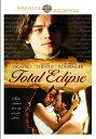 新品北米版DVD!【太陽と月に背いて】 Total Eclipse!<レオナルド・ディカプリオ>