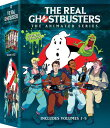 SALE OFF!新品北米版DVD!【リアル・ゴーストバスターズ:コンプリート・シリーズ】 The Real Ghostbusters: The Animated Series Vol..
