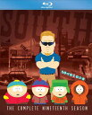 SALE OFF!新品北米版Blu-ray!【サウスパーク シーズン19】 South Park: Season 19 [Blu-ray]!