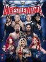 [WWE DVD] WWE: WrestleMania 32
