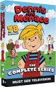SALE OFF!新品北米版DVD!【わんぱくデニス コンプリート・シリーズ(全78話)】 Dennis the Menace - The Complete Series!