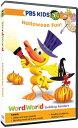 楽天RGB DVD STORE/SPORTS&CULTURESALE OFF!新品北米版DVD!【ワード・ワールド】 Wordworld: Halloween Fun!