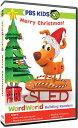 楽天RGB DVD STORE/SPORTS&CULTURESALE OFF!新品北米版DVD!【ワード・ワールド】 Wordworld: Merry Christmas!