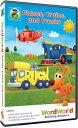 楽天RGB DVD STORE/SPORTS&CULTURESALE OFF!新品北米版DVD!【ワード・ワールド】 Wordworld: Planes, Trains, and Trucks!