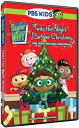 SALE OFF!新品北米版DVD!Super Why: 'Twas the Night Before Christmas and Other Fairytale Adventures!