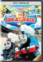 楽天RGB DVD STORE/SPORTS&CULTURESALE OFF!新品北米版DVD!【きかんしゃトーマス ザ・グレート・レース】 Thomas & Friends: The Great Race - The Movie!