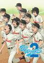 新品北米版DVD!【おおきく振りかぶって 〜夏の大会編