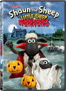 楽天RGB DVD STORE/SPORTS&CULTURESALE OFF!新品北米版DVD!【ひつじのショーン リトル・シープ・オブ・ホラーズ】 Shaun The Sheep: Little Sheep Of Horrors!