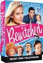 新品北米版DVD!【奥様は魔女:コンプリートシリーズ】 Bewitched: The Complete Series!