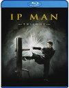 新品北米版Blu-ray!<Ip Man Trilogy(4枚組)> 『イップ・マン 序章』『イップ・マン 葉問』『IP Man 3』+ボーナス・ディスク!