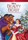 ■予約■SALE OFF!新品北米版DVD!【美女と野獣/ベルの素敵なプレゼント】 Beauty And The Beast: The Enchanted Christmas Special Edition!
