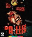 新品北米版Blu-ray!【ドリラー・キラー】 The Driller Killer [Blu-ray/DVD]!<アベル・フェラーラ監督作品>