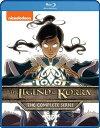 ■予約■SALE OFF!新品北米版Blu-ray!【ザ・レジェンド・オブ・コーラ: コンプリートコレクション】 Legend of Korra: The Complete Se..