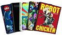楽天RGB DVD STORE/SPORTS&CULTURESALE OFF!新品北米版DVD!Robot Chicken Season 1〜5!