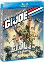 SALE OFF!新品北米版Blu-ray!【G.I.ジョー】 G.I. Joe A Real American Hero: The Movie [Blu-ray]!