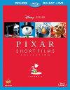 楽天RGB DVD STORE/SPORTS&CULTURESALE OFF!新品北米版Blu-ray!【ピクサー・ショート・フィルム・コレクション 1】 Pixar Short Films Collection 1 [Blu-ray/DVD Combo]!