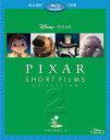 楽天RGB DVD STORE/SPORTS&CULTURESALE OFF!新品北米版Blu-ray!【ピクサー・ショート・フィルム・コレクション 2】 Pixar Short Films Collection 2 [Blu-ray/DVD Combo]!