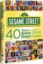 SALE OFF!新品北米版DVD!【セサミ・ストリート】 Sesame Street: 40 Years of Sunny Days!