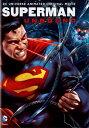 新入荷続々♪メール便180円♪宅配便350円♪SALE OFF!新品北米版DVD!【スーパーマン】 Superman: Unbound!