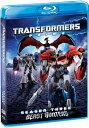 SALE OFF!新品北米版Blu-ray!【トランスフォーマー・プライム】 第3シーズン(Beast Hunters)全話!Transformers Prime: Season 3 [Bl..