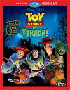 SALE OFF!新品北米版Blu-ray!【トイ・ストーリー・オブ・テラー】 Toy Story of Terror [Blu-ray]!