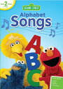 SALE OFF!新品北米版DVD!【セサミ・ストリート】 Sesame Street: Alphabet Songs!