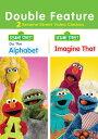 SALE OFF!新品北米版DVD!【セサミ・ストリート】 Sesame Street: Do the Alphabet / Imagine That!