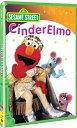 SALE OFF!新品北米版DVD!【セサミ・ストリート】 Sesame Street: CinderElmo!