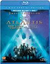 SALE OFF!新品北米版Blu-ray!『アトランティス/失われた帝国』+『アトランティス/帝国最後の謎』 Atlantis: The Lost Empire / At..